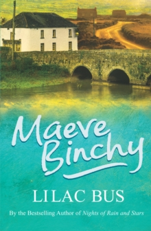 Lilac Bus, Paperback / softback Book