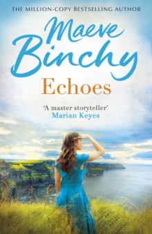 Echoes, Paperback Book