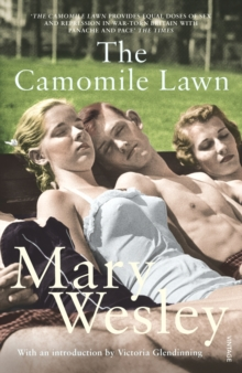The Camomile Lawn, Paperback Book