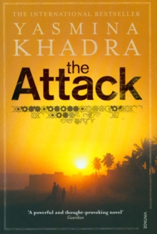 The Attack, Paperback / softback Book