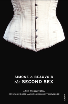 The Second Sex, Paperback Book