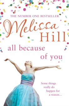 All Because of You, Paperback Book