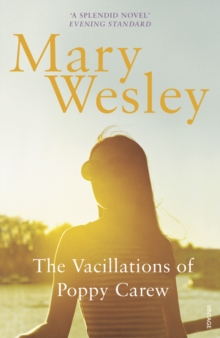 The Vacillations Of Poppy Carew, Paperback / softback Book