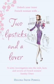 Two Lipsticks and a Lover, Paperback Book