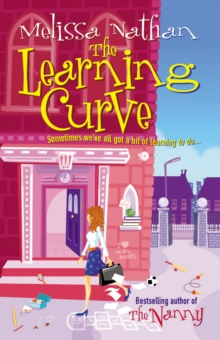 The Learning Curve, Paperback / softback Book
