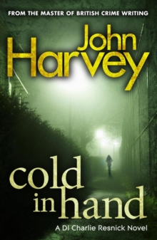 Cold In Hand, Paperback Book