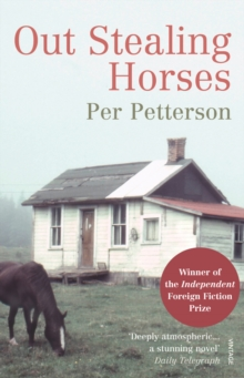 Out Stealing Horses, Paperback Book