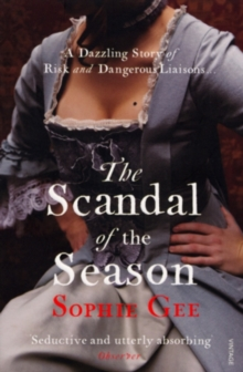 The Scandal of the Season, Paperback Book