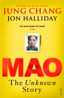 Mao: The Unknown Story, Paperback Book
