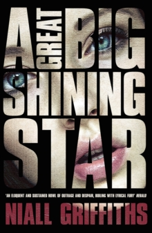 A Great Big Shining Star, Paperback Book