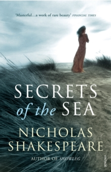 Secrets of the Sea, Paperback Book