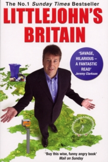 Littlejohn's Britain, Paperback / softback Book