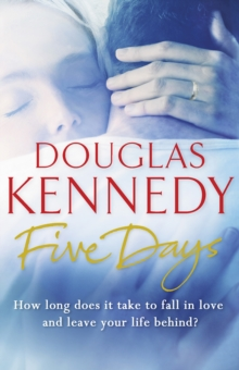 Five Days, Paperback Book