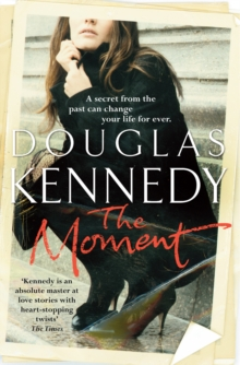 The Moment, Paperback / softback Book