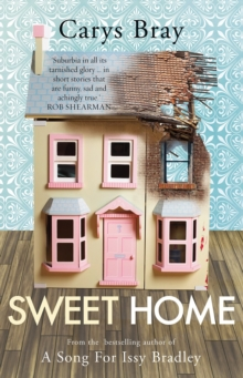Sweet Home, Paperback Book