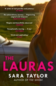 The Lauras, Paperback Book