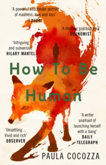 How to Be Human, Paperback Book