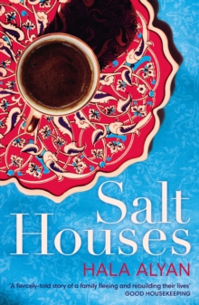 Salt Houses, Paperback Book