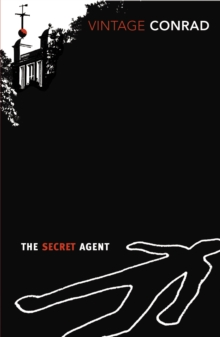 The Secret Agent : With an Introduction by Giles Foden, Paperback / softback Book
