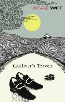 Gulliver's Travels : and Alexander Pope's Verses on Gulliver's Travels, Paperback Book