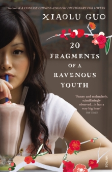 20 Fragments of a Ravenous Youth, Paperback / softback Book