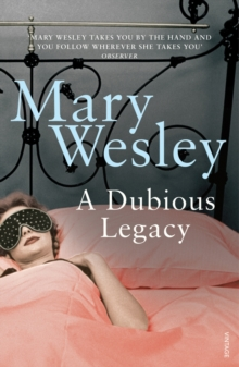 A Dubious Legacy, Paperback Book