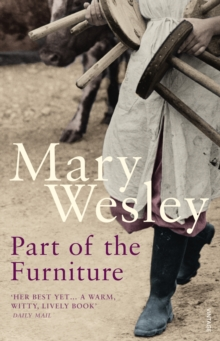 Part of the Furniture, Paperback Book