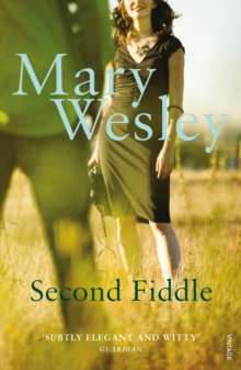 Second Fiddle, Paperback / softback Book