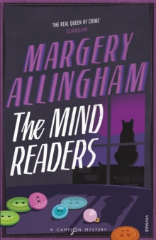The Mind Readers, Paperback Book