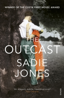 The Outcast, Paperback Book
