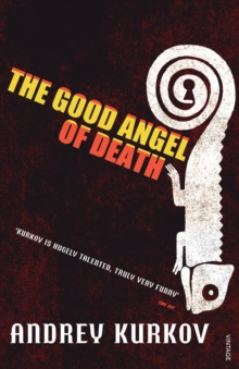 The Good Angel of Death, Paperback / softback Book