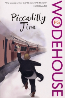 Piccadilly Jim, Paperback Book