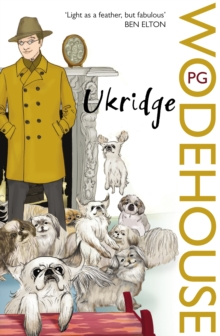 Ukridge, Paperback / softback Book
