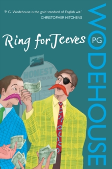 Ring for Jeeves : (Jeeves & Wooster), Paperback / softback Book