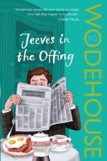 Jeeves in the Offing : (Jeeves & Wooster), Paperback / softback Book