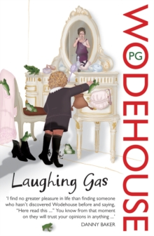 Laughing Gas, Paperback Book