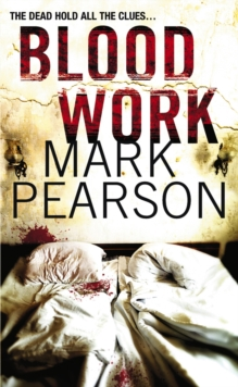 Blood Work, Paperback / softback Book
