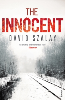 The Innocent, Paperback / softback Book