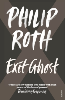Exit Ghost, Paperback / softback Book