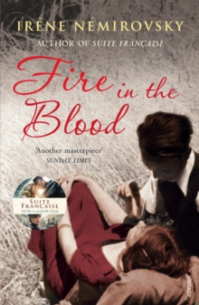 Fire in the Blood, Paperback Book