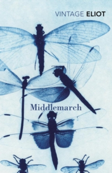 Middlemarch, Paperback Book