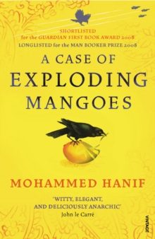 A Case of Exploding Mangoes, Paperback / softback Book