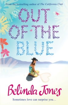 Out of the Blue, Paperback / softback Book