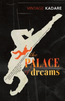 The Palace Of Dreams, Paperback / softback Book