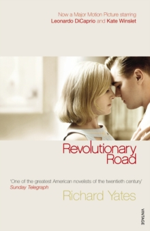 Revolutionary Road, Paperback Book