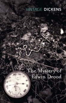 The Mystery of Edwin Drood, Paperback Book