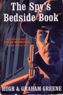 The Spy's Bedside Book, Paperback Book