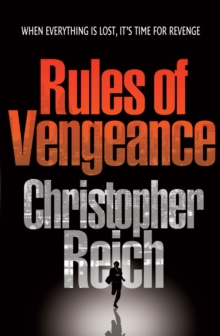 Rules of Vengeance, Paperback Book