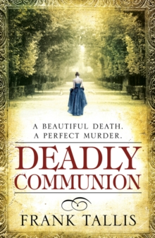 Deadly Communion : (Liebermann Papers 5), Paperback / softback Book