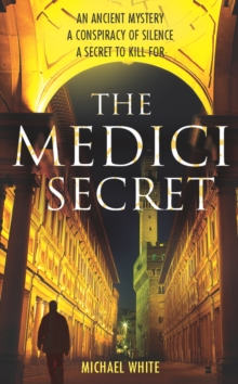 The Medici Secret, Paperback Book